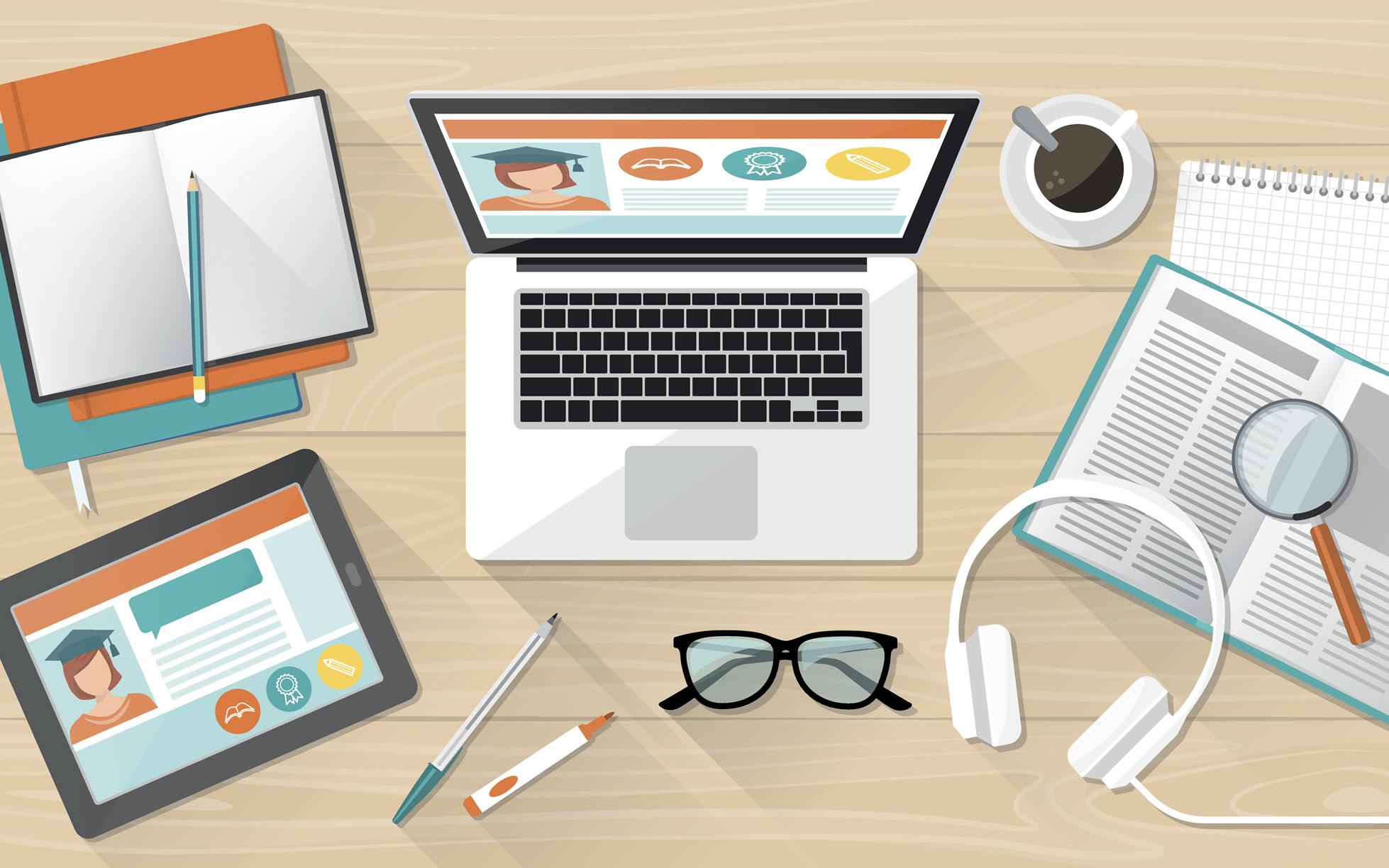 Porta online la tua azienda in 3 mosse progetti creativi for Sito web per costruire la tua casa