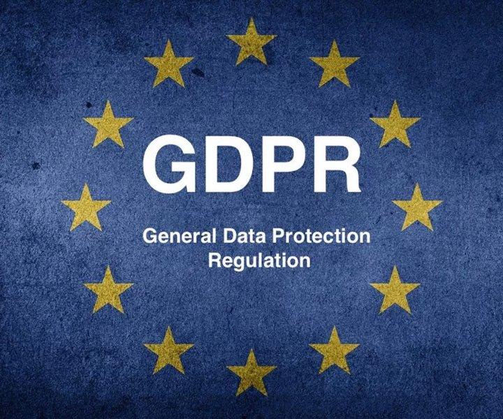 Il 25 maggio 2018 entrerà in vigore il nuovo GDPR ovvero il Regolamento generale sulla protezione dei dati.